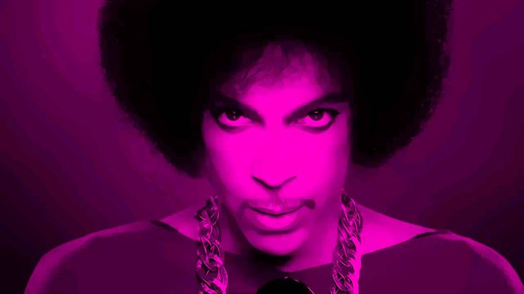 """Prince - """"Pop Life"""" / """"Hot Thing"""""""