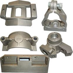 Non Ferrous Casting Alloys #NonFerrousCastingAlloys  Brass Copper Casting is one of the leading Non-Ferrous Casting Manufacturers in India. Our products are all known for their durability and are of sturdy build. These are highly useful and are in high demands all over India for their long lasting life and flawless performance.