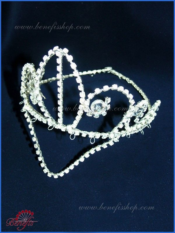 Tiara - S 0023A  USD 59 - for adults