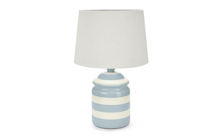 Tobermory Complete Lamp at Laura Ashley