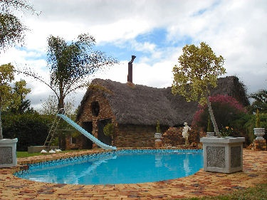 Gifberg Holiday Farm, South Africa