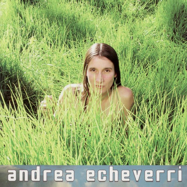 Saved on Spotify: A Eme O by Andrea Echeverri