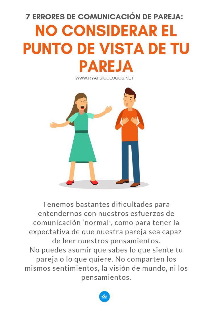 Errores de la comunicación de pareja:  #pareja #relaciones #comunicación #psicología Family Therapy, Couple Goals, Relationship, Couples, Maps, Frases, Toxic Family, Codependency, Toxic Relationships