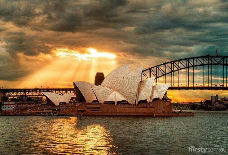 Sydney i luv y