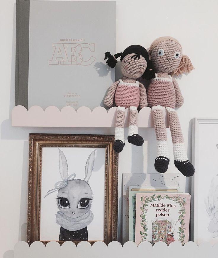 Unclebearskin's ABC