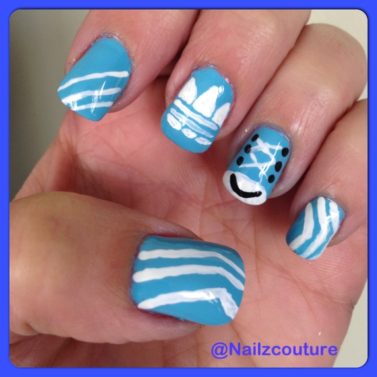 My Top 10 And Top 5 Nail Artists Who: Joy Studio Design Gallery - Best Design