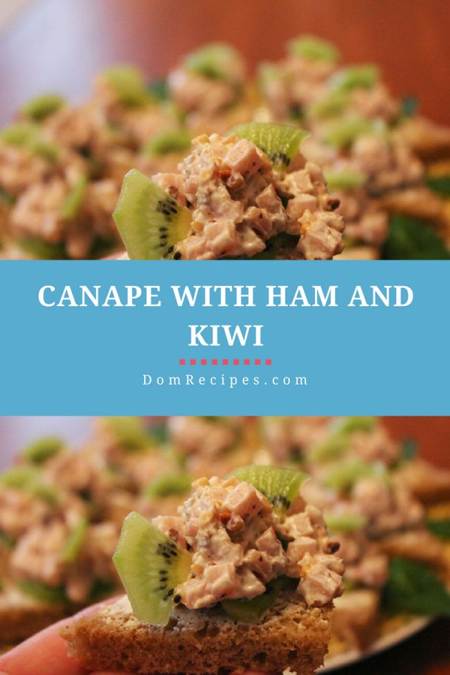 1000 ideas about canapes recipes on pinterest canapes for Canape easy recipe