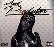 Apex Predator [CD] [PA], ERE-CD-108