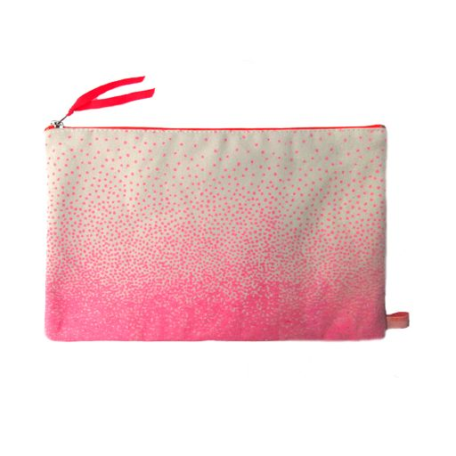 neon pink wash bag http://www.maisongeorgette.com/product.php?id_product=244