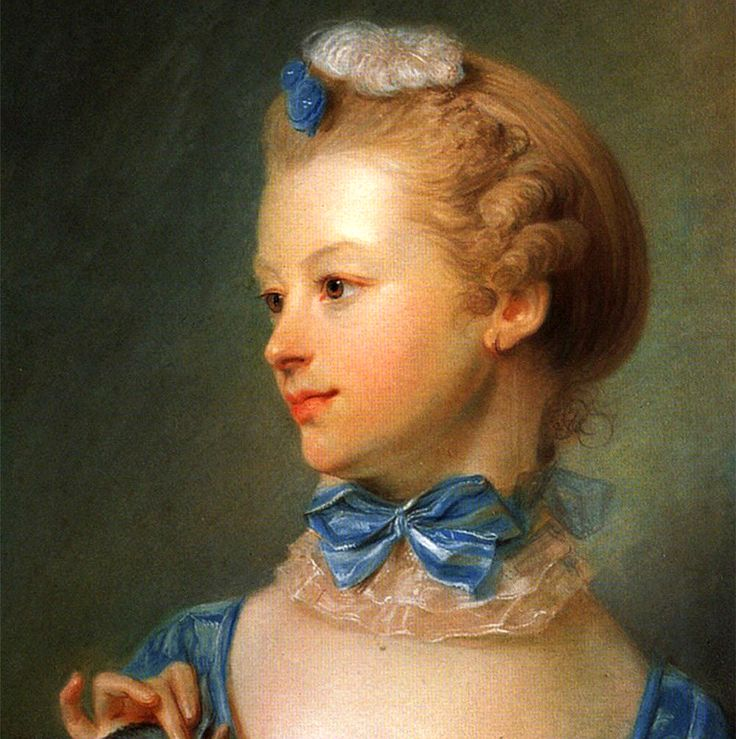 "The Hair at the 18th Century - Revolution, Titles, and TitleMax ""Tete de mouton"" hairstyle"