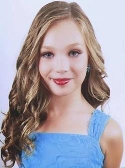 Maddie Ziegler - Dance Moms Wiki