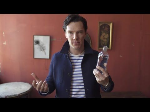 Benedict Cumberbatch performs a wizardly magic trick · Great Job, Internet! · The A.V. Club