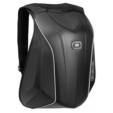 Is perfect to wear on your bike as the aerodynamically shaped design will reduce drag while riding, perfect for those that like to travel light.  Weather resistant exterior shell will keep all your valuables protected from the elements