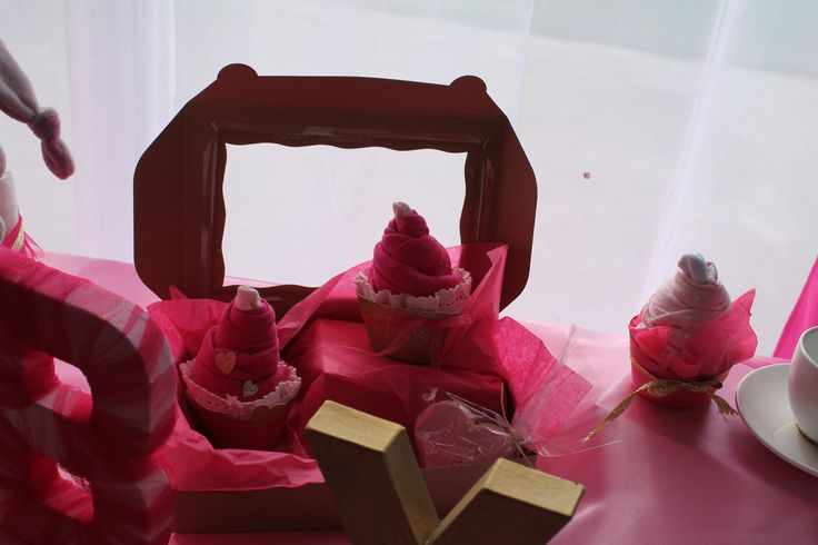 Body cup cake
