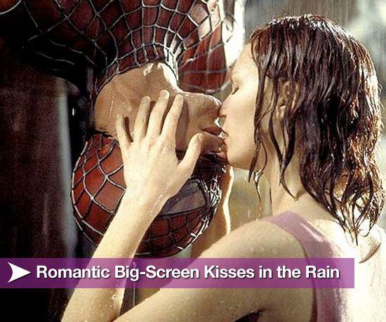 cara berciuman paling romantis