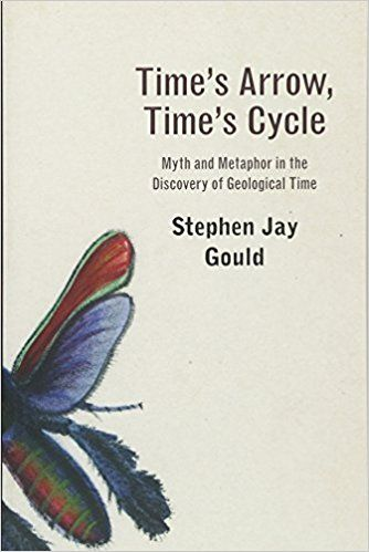 Time's Arrow, Time's Cycle: Myth and Metaphor in the Discovery of Geological Time (The Jerusalem-Harvard Lectures): Stephen Jay Gould: 9780674891999: Amazon.com: Books