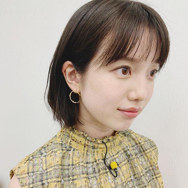 綾香 instagram 弘中