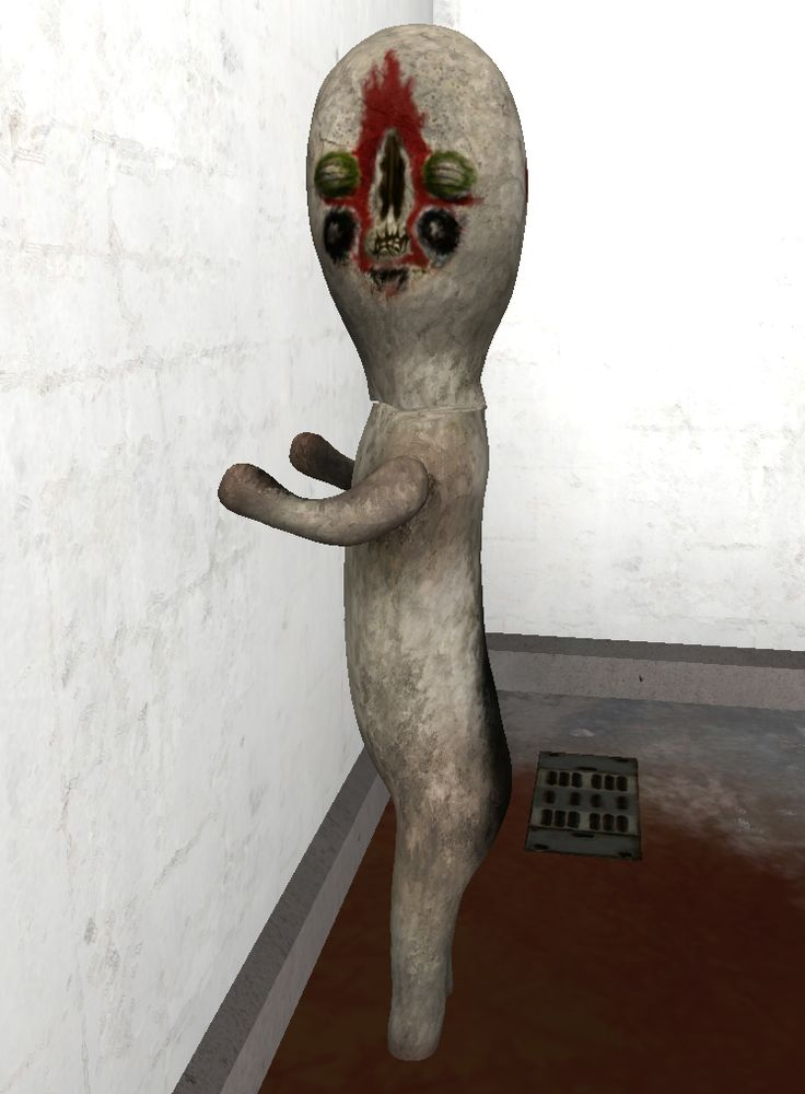 34 Best Scp Foundation Images On Pinterest Creepy Pasta