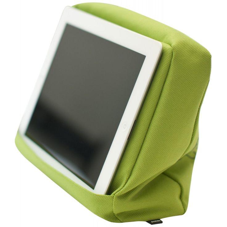 Per utilizzare l'iPad od il tablet in posizioni di relax.    PINTEREST PIN IT  WISH IT