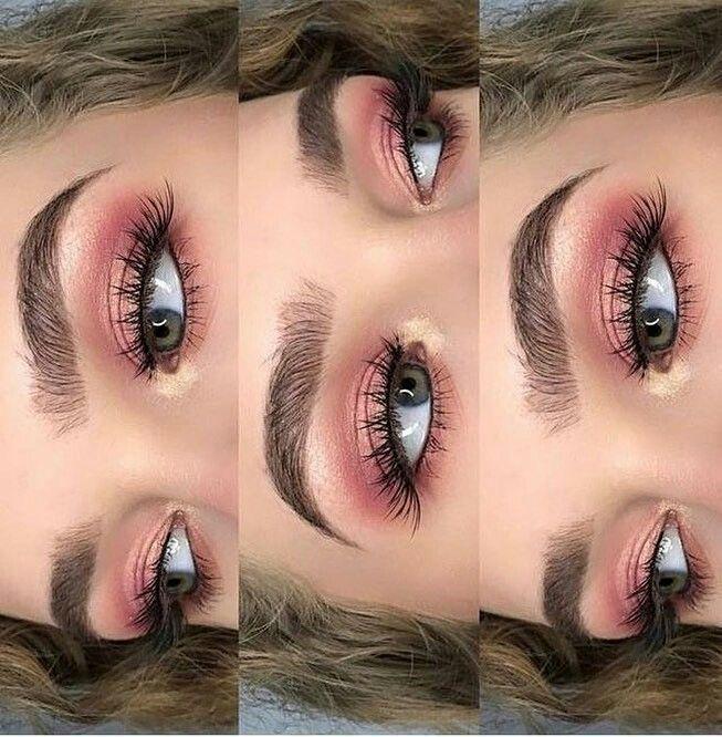 Best Inspiration Mate Makeup : ριntєrєѕt//@rσℓℓσdy