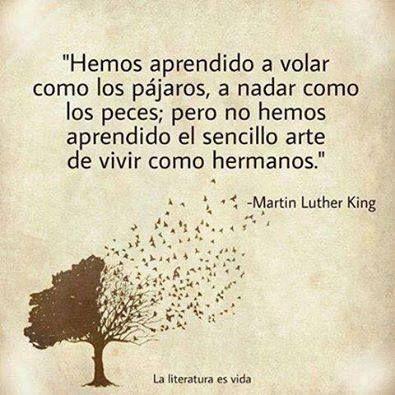 #MásAmor, #respeto y #tolerancia #UnMundoMejor