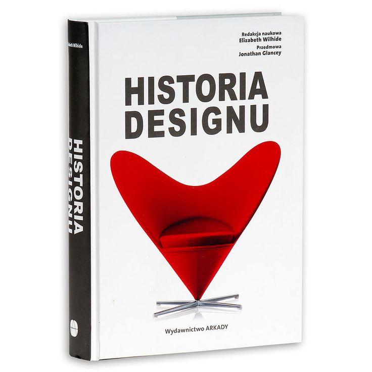 Książka Historia designu autorstwa   Wilhide Elizabeth , dostępna w Sklepie EMPIK.COM w cenie 106,99 zł. Przeczytaj recenzję Historia designu. Zamów dostawę do dowolnego salonu i zapłać przy odbiorze!