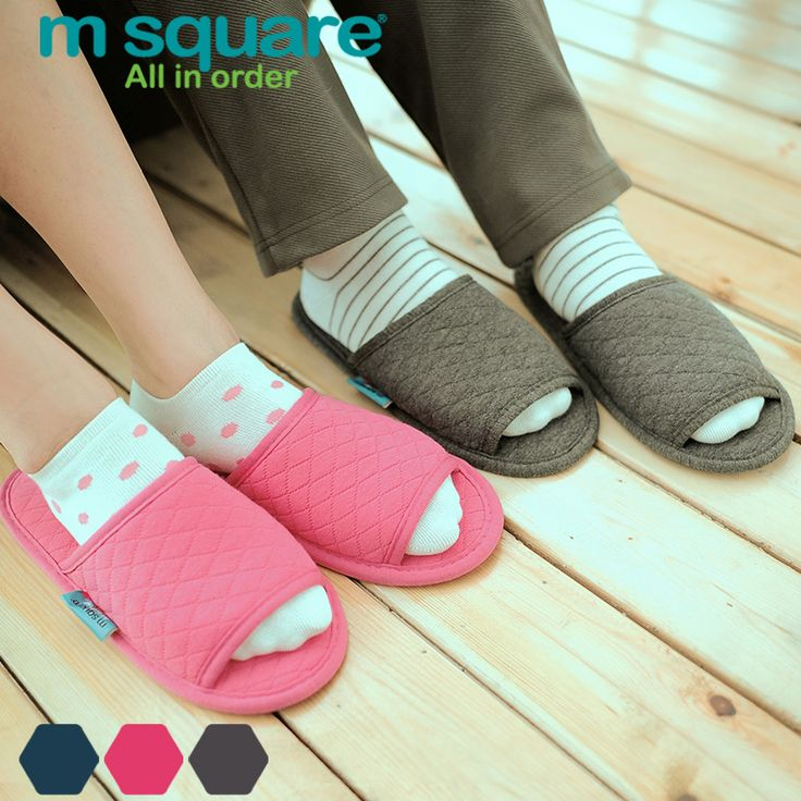 M Square Travel Slippers Women Slippers Indoor Winter Minion Home Slippers Home Shoes House Warn Slippers For Travel Men Womens