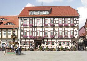 Ringhotel Weißer Hirsch in Wernigerode http://www.ringhotels.de/hotels/weisser-hirsch