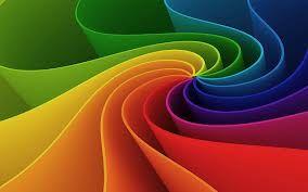 primaire en secundaire kleuren primair is rood geel blauw secundair is groen paars oranje, kleurcontrast