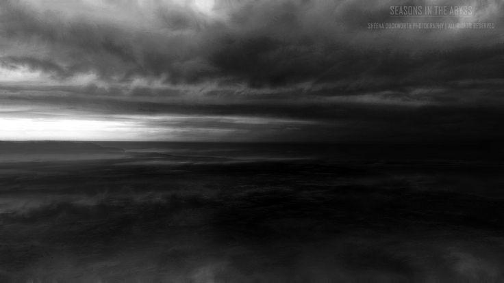 Scenery, Landscape, Sea, Ocean, Water, Sky, Clouds, Twilight, Horizon, Mood, Moody, Atmosphere, Scenic, Dreamy, Sheena Duckworth Photography