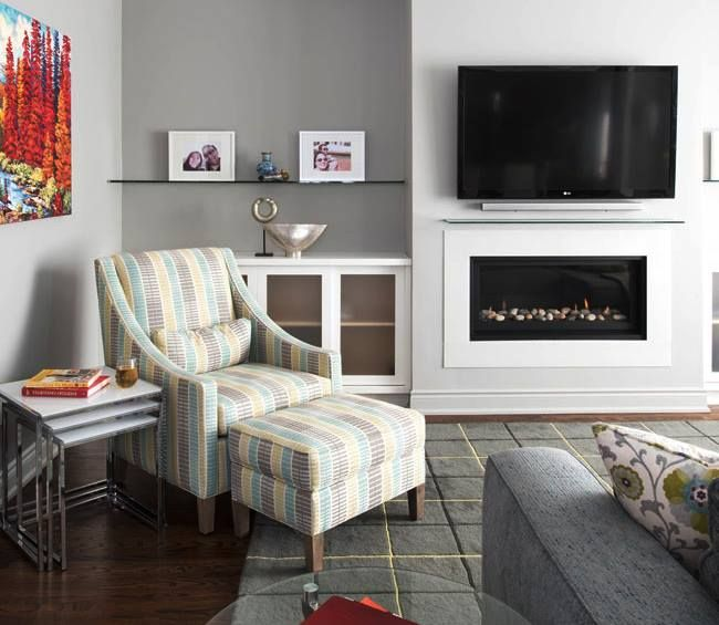 The Dramatic High Back Eva Chair In The Beautiful Zulily 289302 Striped  Fabric Adds Visual Interest