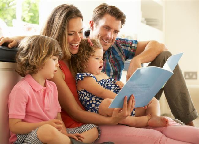 Ανατροφή παιδιών και καλή σεξουαλική ζωή των ζευγαριών