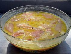Marinada za bilo koje meso - Po ovome receptu možete pripremiti bilo koje meso za 5 minuta! Ono će biti ukusno i sočno. - Uspesna zena