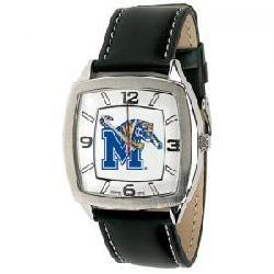 Memphis Tigers Retro Series Watch: Men'S Vintage, Style, Sport Watches, Watches Men, Retro Series, Retro Sports