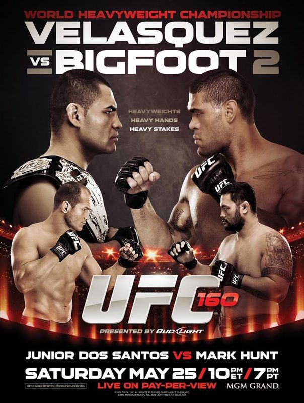 Stop by our blog and give us your opinion on the most recent UFC event posters. #MMA #Graphic Design