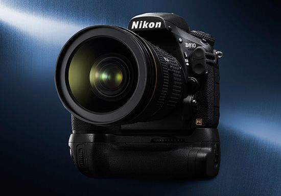 Nikon-D810-DSLR-camera-best-lenses