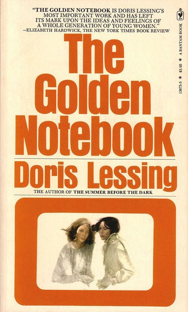a feminist reading of doris lessing's The golden notebook, doris lessing's feminist novel women who have won the nobel prize for literature doris kearns goodwin, known for writing presidential biographies.