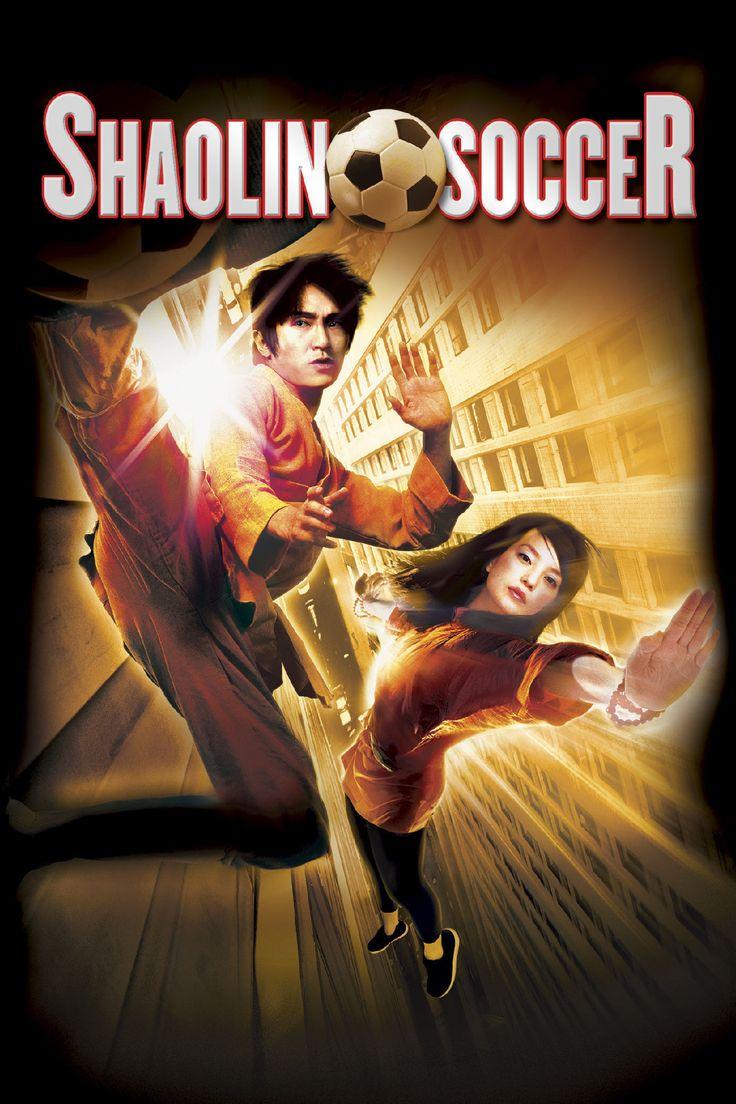 Shaolin Soccer Movie Poster http://ift.tt/2EDDBTg