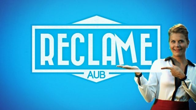 Reclame AUB | PIX-IT graphics + animations x sfx