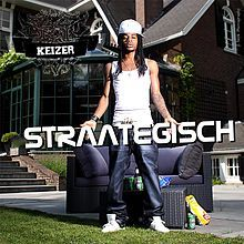 Keizer is my favourite rapper. ofcourse he is good but i like him for who he is too.