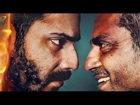 Badlapur Official Teaser Trailer | Varun Dhawan | Yami Gautam | Nawazudd...