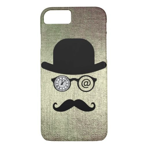 Londoner Big Ben Mail City Work Greenly iPhone 7 Case