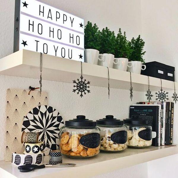 regalos diferentes de navidad: lámpara con mensaje