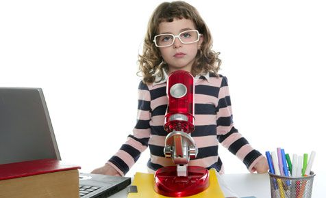 Raising Curious And Smart Children - TIps For Parents