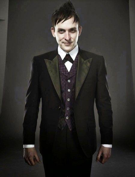 Robin Taylor Penguin Tuxedo