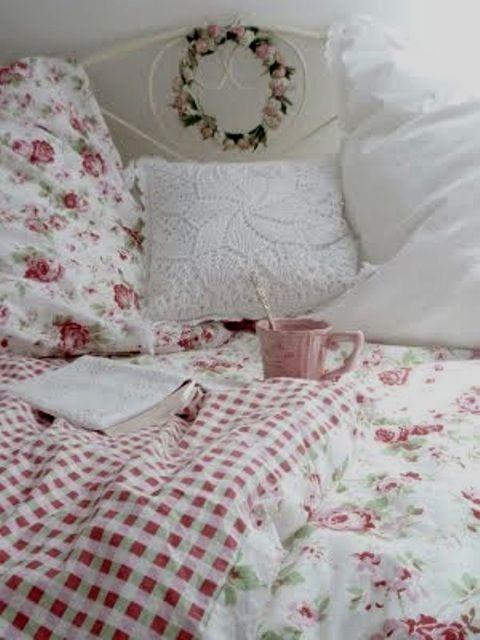 camera da letto shabby ikea - Cerca con Google