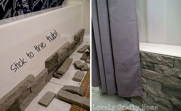 23 Creative Ways To Hide The Eyesores In Your Home And Make It Look Better | Bored Panda