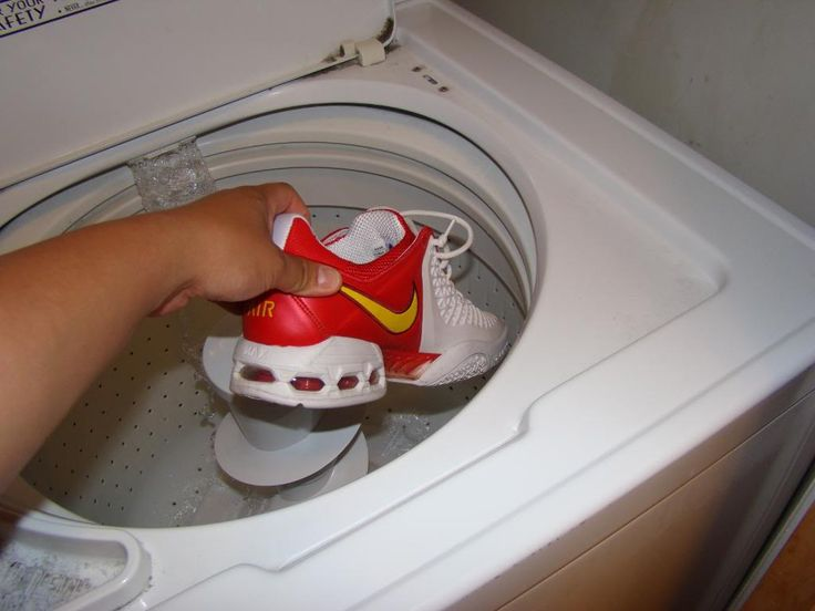 4.how to wash tennis shoes