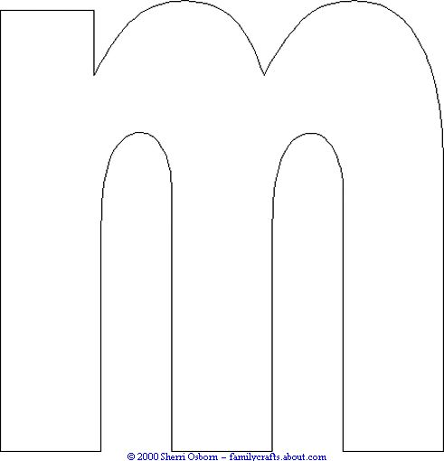 15 best images about Letter M on