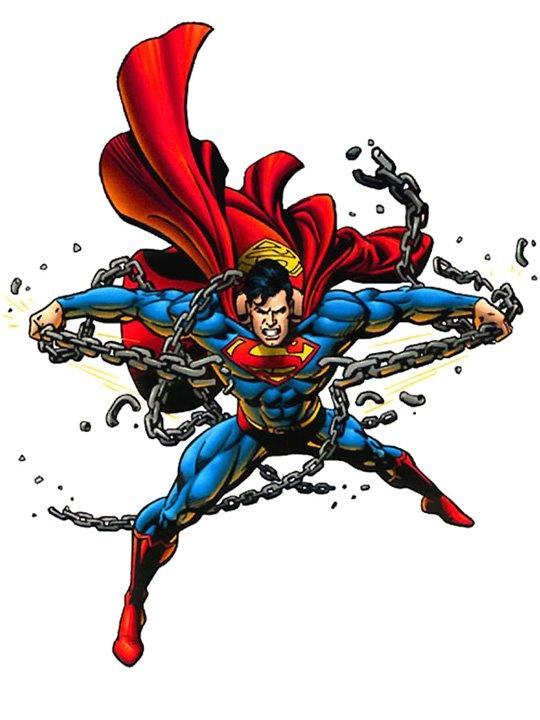 Superman ®